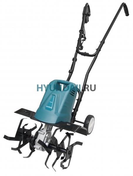 Электрический культиватор Hyundai T 1810E