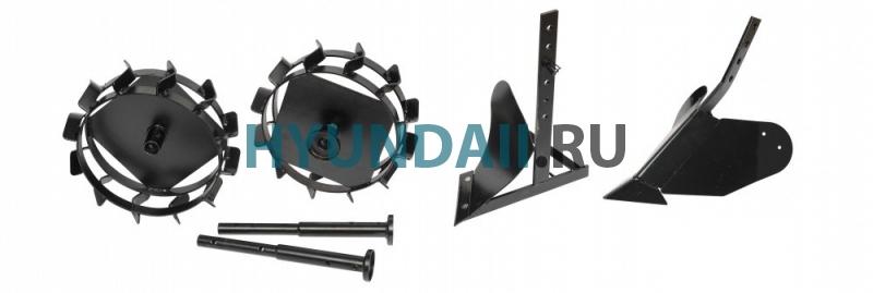 Комплект навесного оборудования S 1100