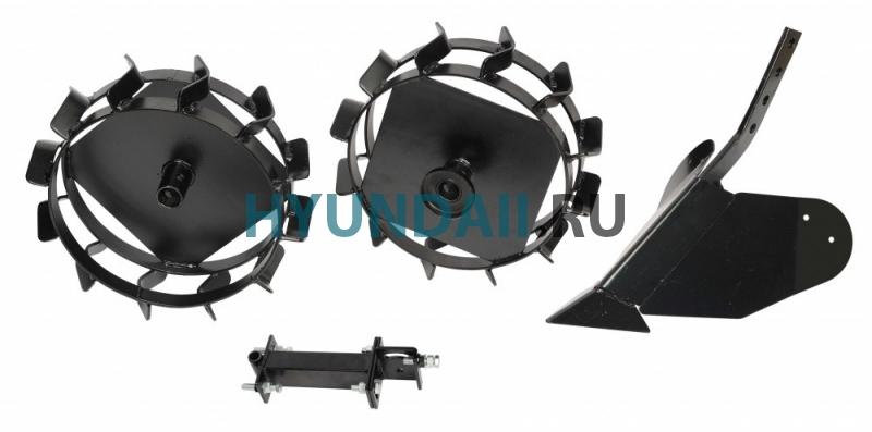 Комплект навесного оборудования S 600