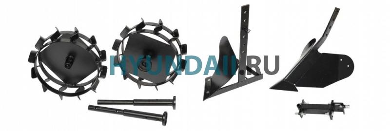 Комплект навесного оборудования S 800