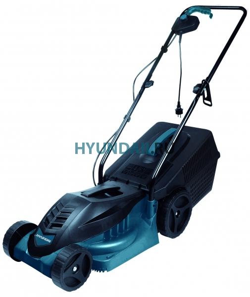 Электрическая газонокосилка Hyundai LE 3200