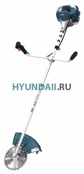 Бензокоса Hyundai Z 535