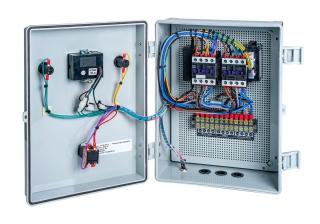Блок автоматики ATS 10-380