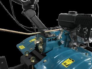 Бензиновый мотоблок Hyundai T 1300