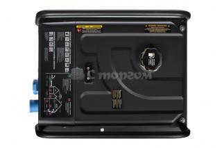 Бензиновый генератор Hyundai HHY 7020FE ATS с автозапуском