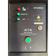 Блок автоматики ATS 10-380V для DHY 12000