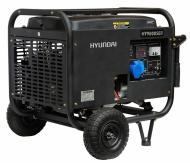 Бензиновый генератор HY 9000 SER