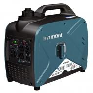 Инверторный генератор Hyundai HY 125Si